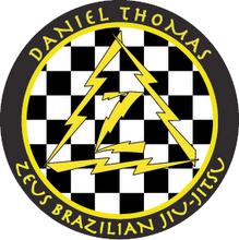 Zeus Brazilian Jiu-Jitsu